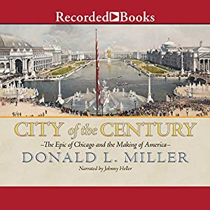 City of the Century Audiobook