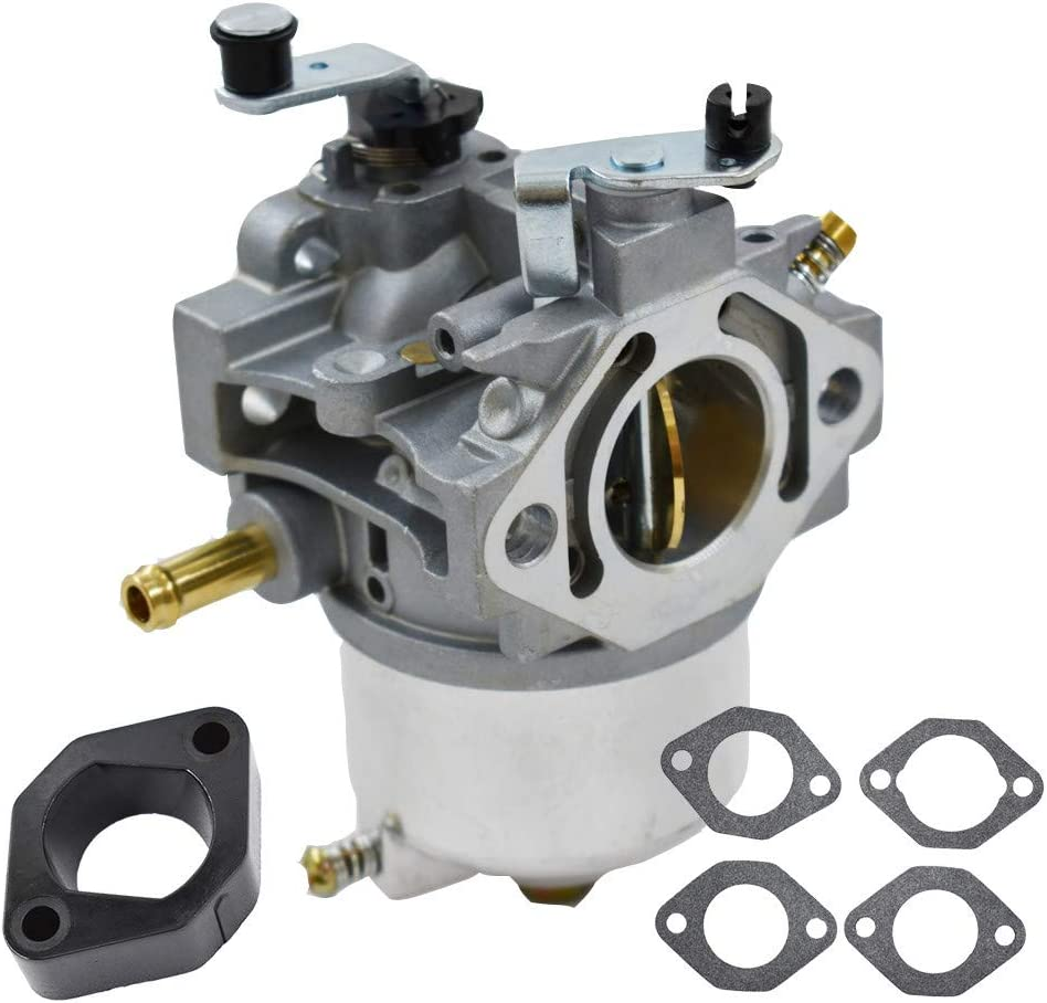 ALL-CARB Carburetor w/GASKETS for Briggs & Stratton 491912 Lawn Garden Mower Engine