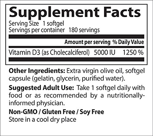 Doctors-Best-Vitamin-D3-5000iu-Soft-Gels
