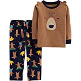 Carter's Boys' 2 Pc Fleece 347g178