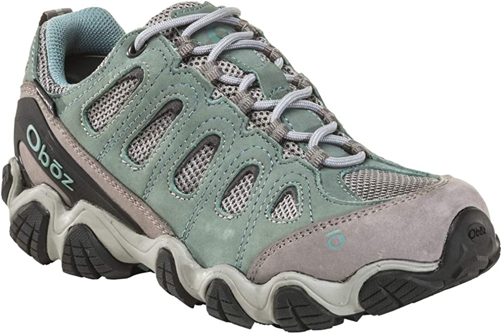 | Oboz Women's Sawtooth Low BDry Hiking Shoe | Shoes