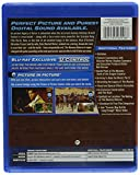The Mummy Returns (The Huntsman: Winter's War Fandango Cash Version) [Blu-ray]
