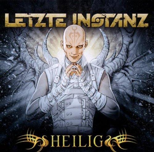 Letzte Instanz: Heilig (Audio CD)