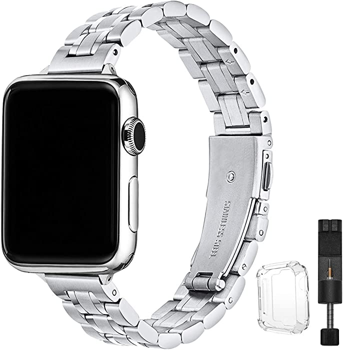 The Best Apple Watch Band 42Mm S M Band Set