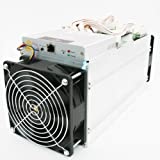 Antminer S9 ~14.0TH/s @ .098W/GH 16nm ASIC Bitcoin Miner