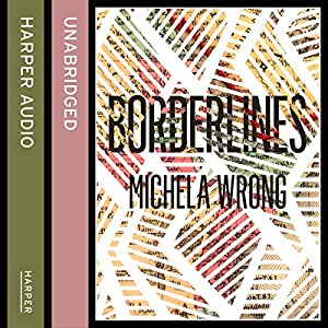 Borderlines Audiobook