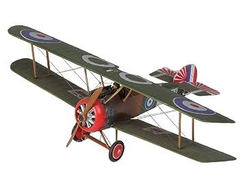 Revell- F1 Sopwith F-1 Camel, Kit de Modelo, Escala 1:72 (4190) (04190),, 7,2 cm de Largo (