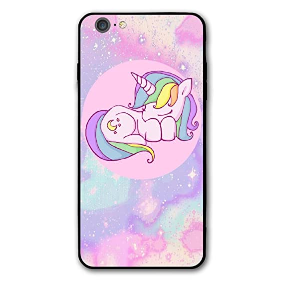 amazon com tnilsk iphone 6s plus case 1150884 microsoft cat unicorn