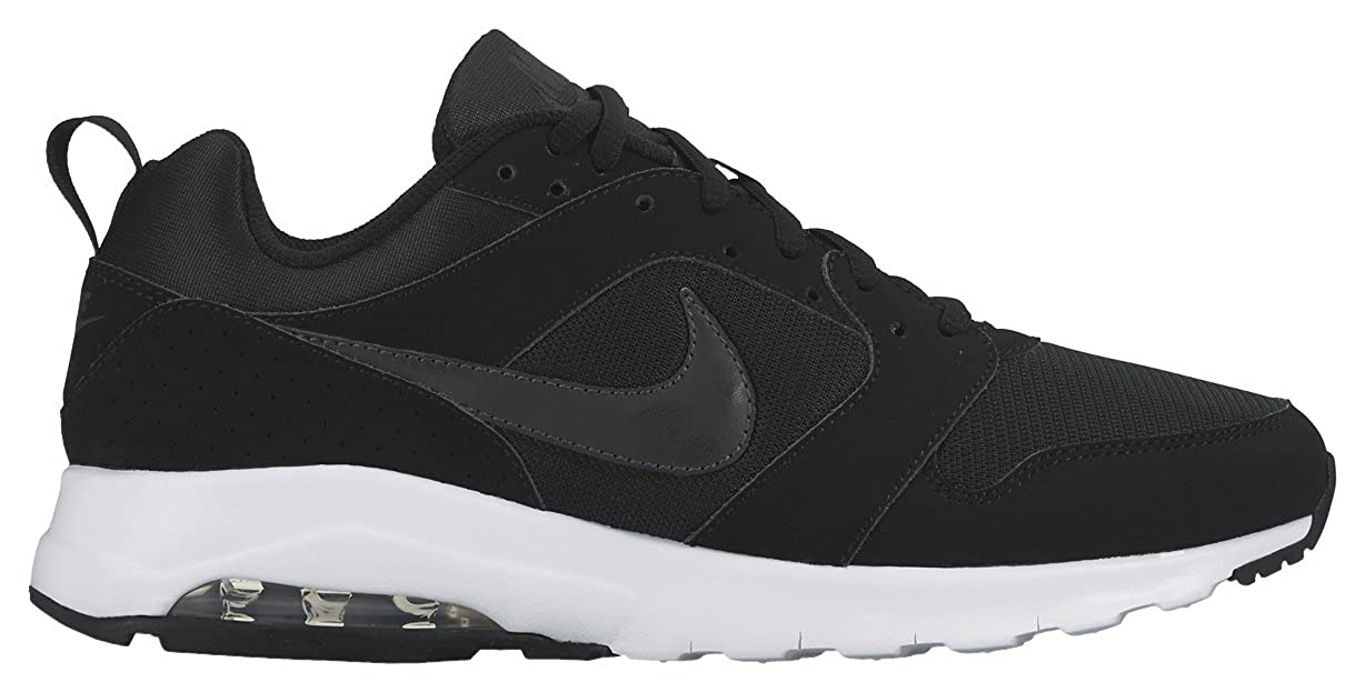 3a4fd3339961 Nike Men s Air Max Motion Black Anthra Running Shoes -11 UK India (12 US)   Buy Online at Low Prices in India - Amazon.in