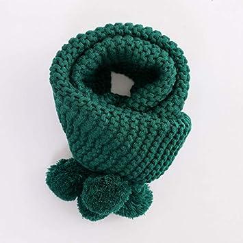 gamma completa di specifiche la vendita di scarpe design unico Sciarpe per bambini, sciarpa calda in maglia di lana, multi ...
