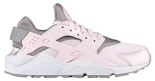 Buy Nike Mens Air Huarache (11.5 D(M) US, Arctic Pink/Dust-White ...
