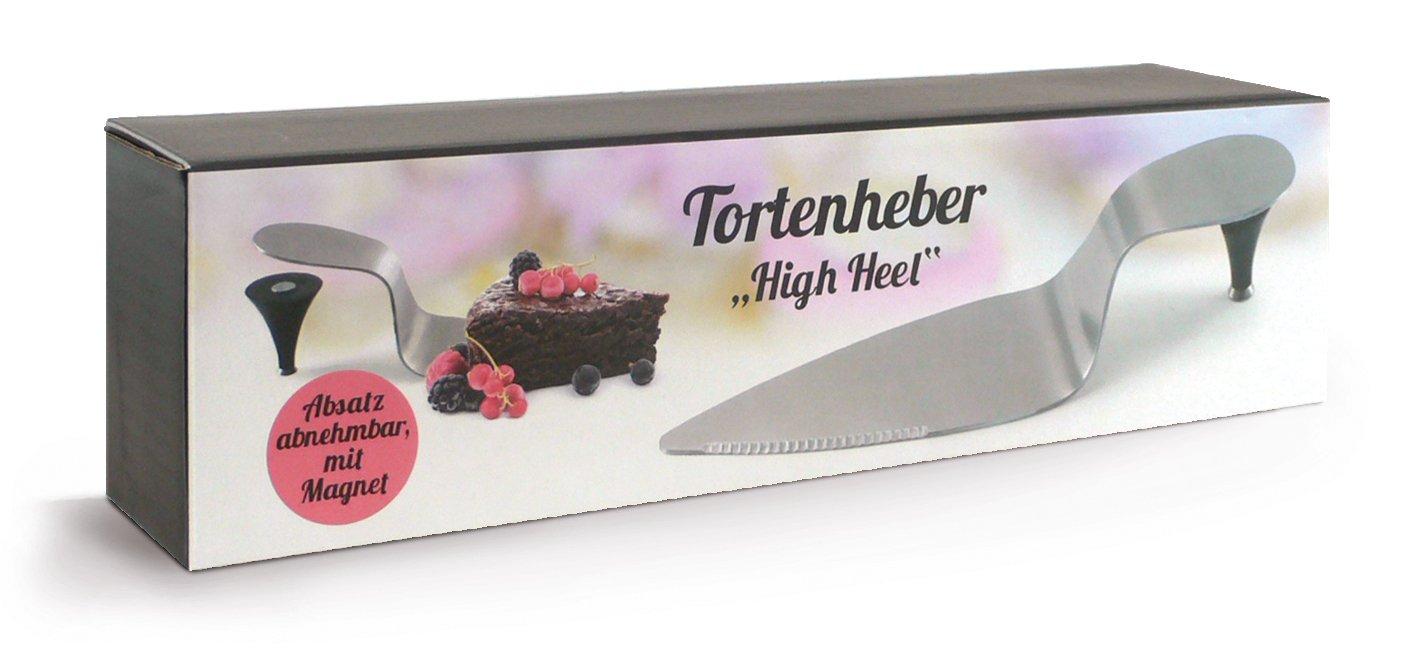 Bull /& Bear Tortenheber High Heel