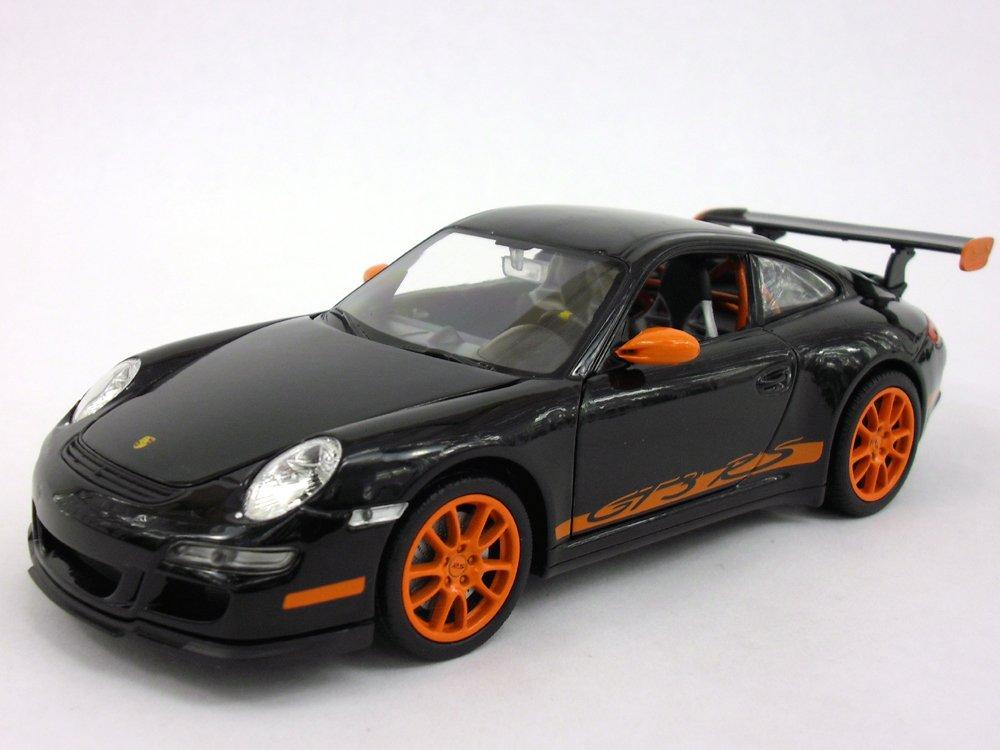 Amazon.com  Porsche 911 GT3 RS 1/24 Scale Diecast Metal