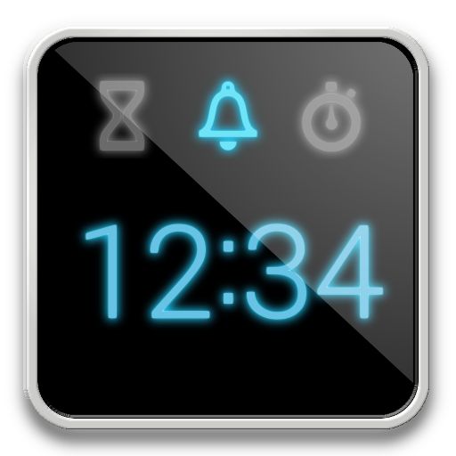 jqdroid com Alarm Timer Free product image