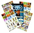 Star Wars Reward Stickers - 295 Stickers!