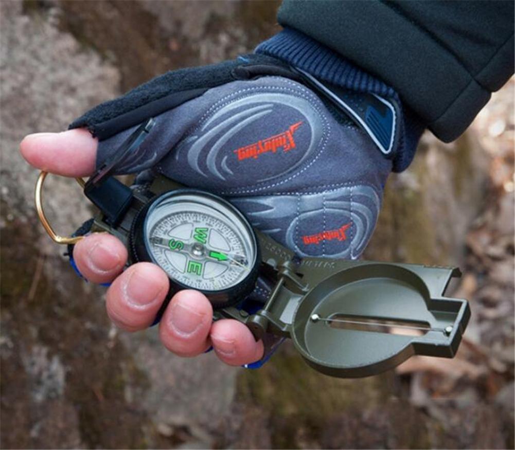 TTYY Compass Outdoor Waterproof Anti-shock Outdoor Mountaineering ...