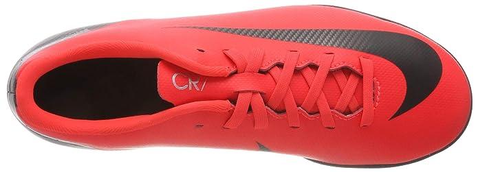 Nike Vapor 12 Club Cr7 TF, Zapatillas de Fútbol Unisex Adulto: Amazon.es: Zapatos y complementos