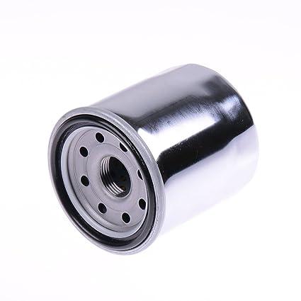 Filtro de aceite HiFlo HF303 cromo para GTR 1400 ABS | GTR ...