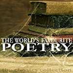 The World's Favourite Poetry | Rudyard Kipling,John Keats,Robert Browning