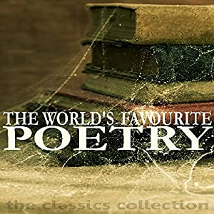 The World's Favourite Poetry Audiobook