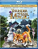 Thunder & The House of Magic
