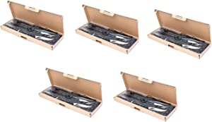 5-LOT 5 LOT Bulk DELL 2GR91 Slim Black USB 104-Key Keyboard, With Fold-out Feet, For Desktop and Notebook Systems, Maybe Used On ANY Computer System That Supports USB Connectivity, Compatible Dell Part Numbers: 1HF2Y, 2GR91, DJ454, 194XT, Y91Y3, 5P02F, 331-2249, 3HWF0, 4G481 Compatible Model Numbers: SK8120, KB4021, L50U, KB212-B, KB4021, KB4022, KB212-B Plug and Play--No Software Required