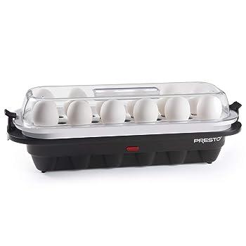 National Presto Electric Egg Cooker