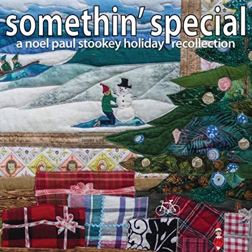 Somethin' Special: A Noel Paul...