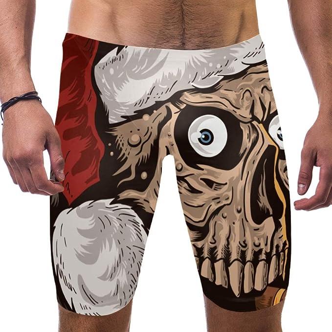 Acheter maillot de bain homme tête de mort online 6