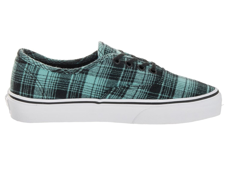 Amazon.com | Vans Unisex Authentic (Plaid Flannel) Skate Shoe |  Skateboarding