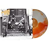The Guest (Limited Edition Orange and White Swirl Colored Vinyl)