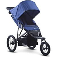 Joovy Zoom 360 Ultralight Jogging Stroller, Blue