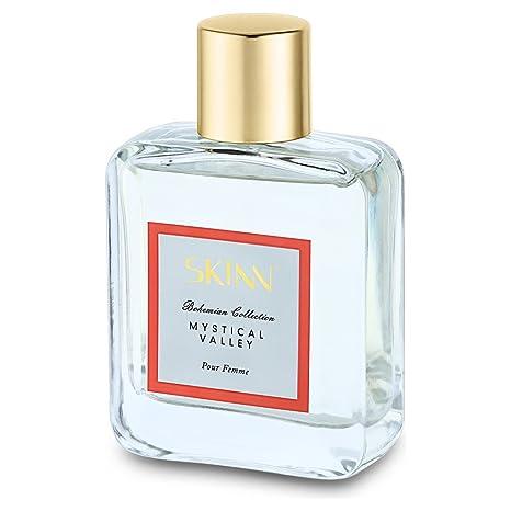 Buy Titan Edp Skinn Perfume For Women Mystical Valley 100ml Online