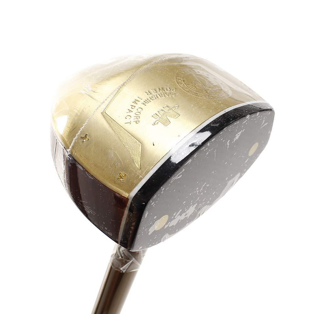 NORTHWAY(NORTHWAY) パークゴルフ クラブ CQG-2060-53 鳳凰 B07DVBYRXY ブラック FF