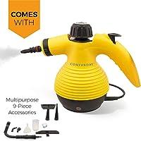 Comforday Limpiador de Vapor a presión Multiusos