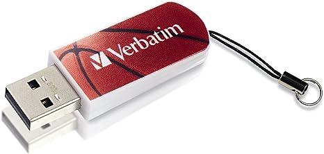 VERBATIM Store/'n/'Go USB Drive Mini 8GB