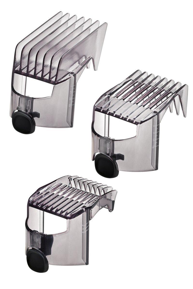 Rowenta Wet    Dry TN5120F0 - Cortapelos cuchillas con recubrimiento titanio 1b39376269a4