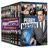 Perry Mason: Five Season Pack