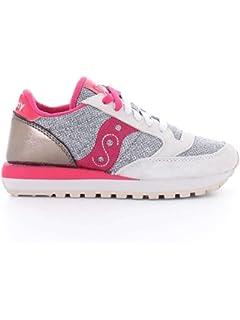 stile squisito pacchetto elegante e robusto In liquidazione Saucony 60450 Jazz Sparkle Sneakers Women: Amazon.co.uk: Shoes & Bags