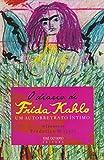 capa de O Diário de Frida Kahlo