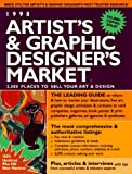1998 Artist's and Graphic Designer's Market, , 0898797942