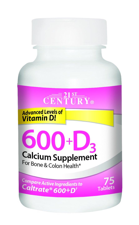 pictures Calcium 600D Plus Minerals Reviews