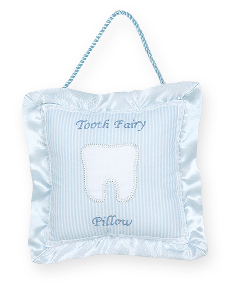 Amazon Com Bearington Baby Le Petite Pink Tooth Fairy