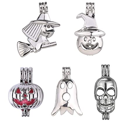 Buy Cheap 10pcs Halloween Pumpkin Beads Enamel Charms Pendant Diy Jewelry Findings Home & Garden