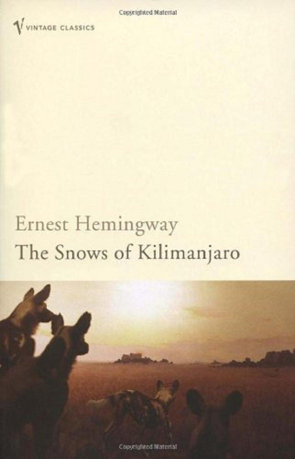 the snows of kilimanjaro online