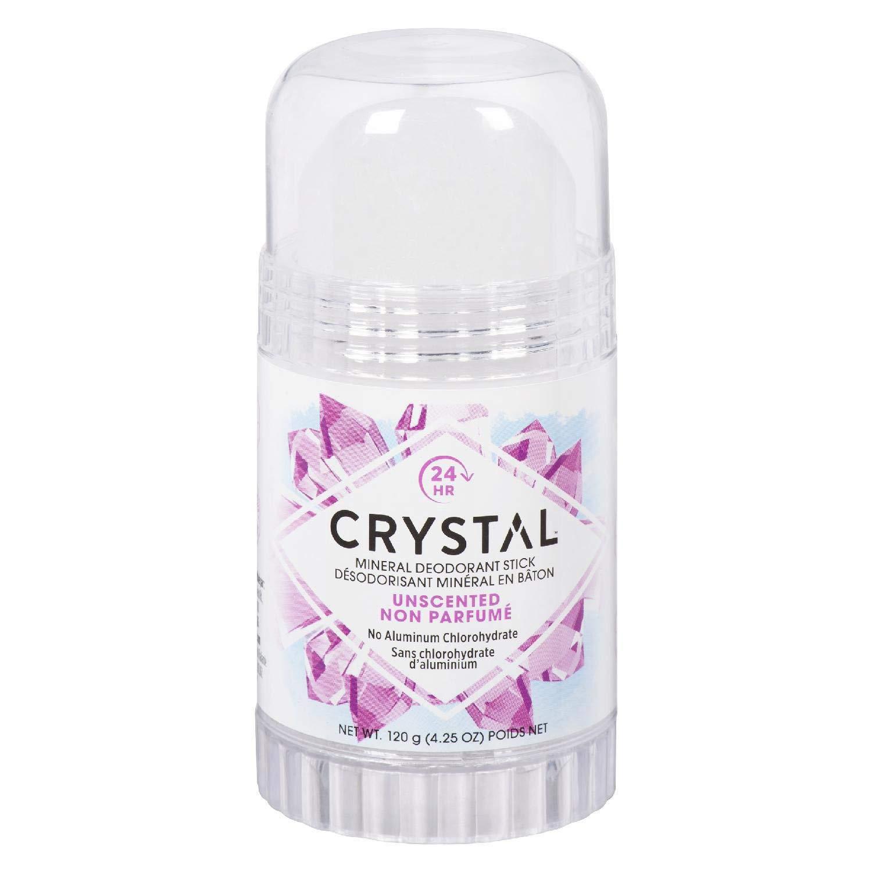 Crystal Deodorant Stick 120 g