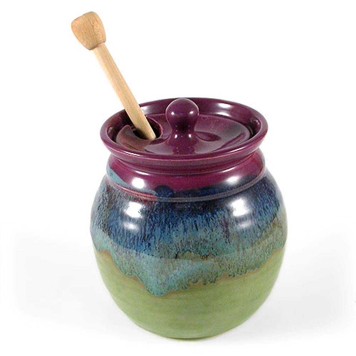 Clay In Motion Honey Pot by Clay in Motion Unknown COMINHKPR11868