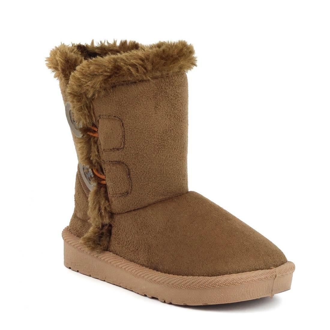 XTI 054024, Botines para Niñas, Hueso (Camel), 38 EU: Amazon.es: Zapatos y complementos