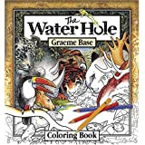 The Water Hole: Coloring Book