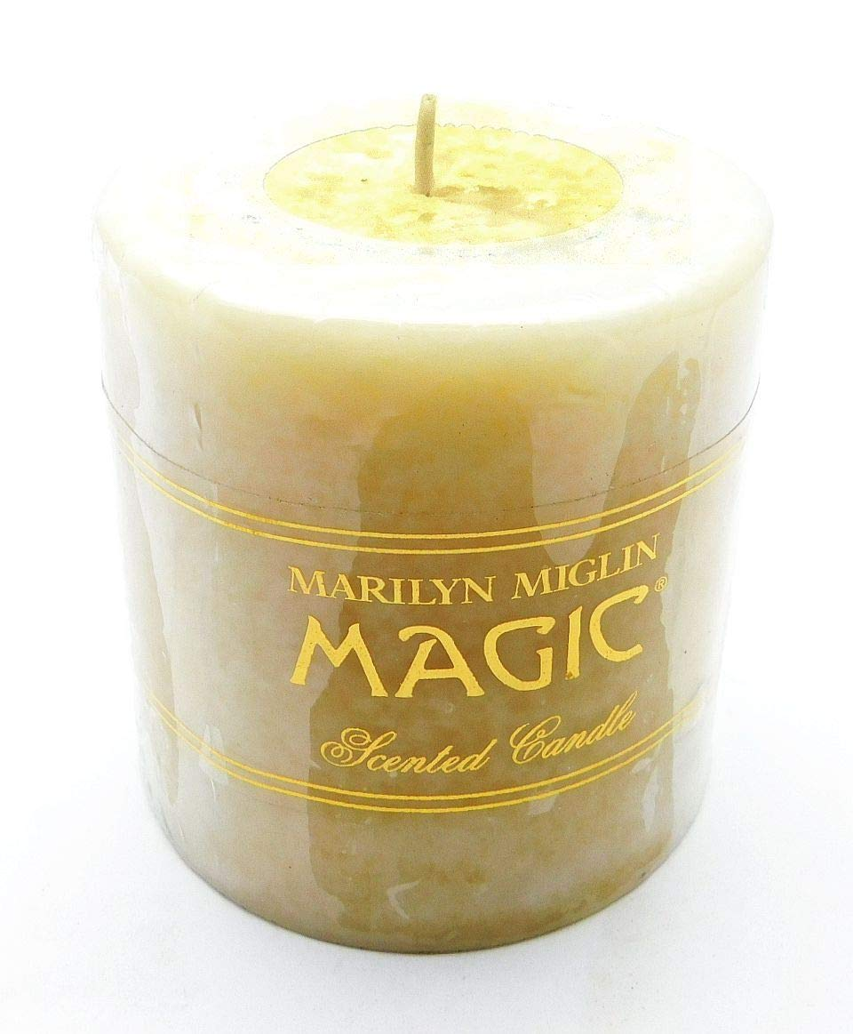 Marilyn Miglin MAGIC Scented Candle 9.5 oz